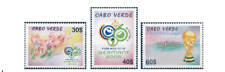 Cabo Verde - 2006 -  Football - World Cup / Germany´2006 -  MNH
