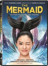 The Mermaid [New DVD]