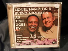 Lionel Hampton & Svend Asmussen - As Time Goes By