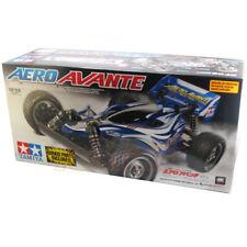 Tamiya 1:10 DF02 Aero Avante RC Cars Off Road 4WD EP #58550