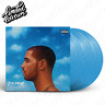 Drake - Nothing Was The Same [3LP] Limited Platinum Edition Vinyl Sealed