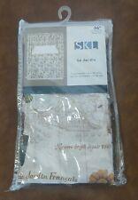 "SKL Home by Saturday Knight Ltd. Le Jardin Swag Pair 57"" x 36"""