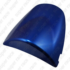 Blue Rear Tail Seat Cover Cowl Fairing For KAWASAKI NINJA ZX-6R 636 2003-2004