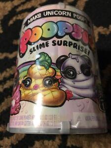 Poopsie Slime Surprise Blind Box New Unicorn Poop Kids Slime NEW Hot Toy