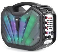 Pyle Bluetooth Portable Karaoke Speaker