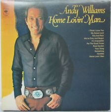 "Andy Williams - Home Lovin' Man 12"" vinyl LP (1971)"