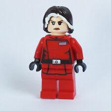 Custom Ysanne Isard Minifigures star wars on lego bricks