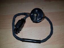 WW2 WWII Pilots Flying Helmet H Type Oxygen Mask Microphone Unit & Audio Plug
