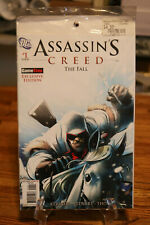 NEVER OPENED ASSASSIN'S CREED - The Fall #1 Issue Exclusive Edition Sealed !