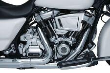 Kuryakyn Precision Oil Dip Stick Harley Milwaukee M8 2017 FLH/T Chrome
