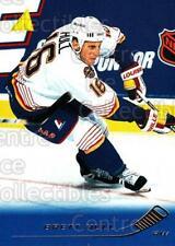 1995-96 Pinnacle #15 Brett Hull