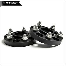 20mm front + 30mm rear Wheel Spacers 5x114.3 CB64.1 for Honda Accord Civic Acura
