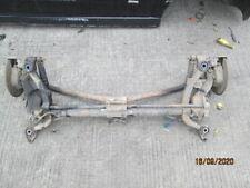 Peugeot 206 GTi 180 Rear Axle Complete