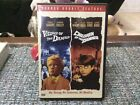 DVD - VILLAGE OF THE DAMNED/CHILDREN OF THE DAMNED