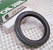 CR: Oil Seal, Single P# 21749,   /  {7906}