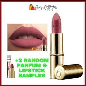 Oriflame Giordani Gold Iconic Matte Lipstick SPF 12 Pink Touch