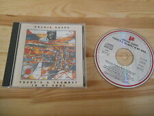 CD Jazz Archie Shepp - There's A Trumpet In My Soul (2 Song) FREEDOM