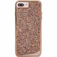 Case-Mate Cover For Apple iPhone 8/7/6/6s PLUS Case BRILLIANCE  Gold cm034774