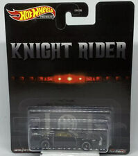 Hot Wheels 2020 Replica Entertainment K.I.T.T Knight Rider Super Pursuit Mode
