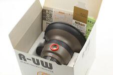 [Brand New !!] Nikon R-UW AF ZOOM Nikkor 20-35mm f/2.8 for Nikonos RS from JAPAN