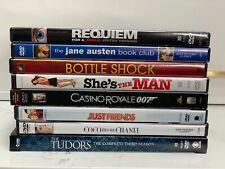Dvds - Comedy, Drama, Action, Dramedy, Psycho Drama, Horror & Tv - $3.00 each
