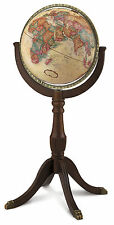Replogle Sherbrooke II 16 Inch Floor World Globe