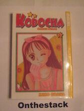MANGA:   Kodocha: Sana's Stage Vol. 3 by Miho Obana (2002, Paperback)