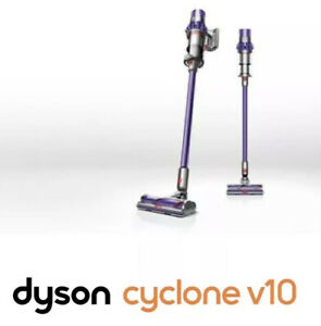 Dyson Cyclone V10 TOTAL CLEAN+