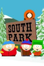 South Park Complete Tv Series Seasons 1-24 🚀 Fast Shipping - Read desc
