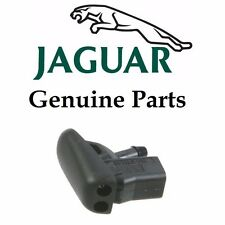 Jaguar X-Type 2002-2007 Windshield Window Washer Nozzle GENUINE C2S16868