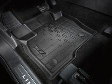 Genuine Lincoln All-Weather Floor Liner Floor Mat Set - Lincoln MKX 2016-2018