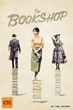 The Bookshop (DVD, 2018)