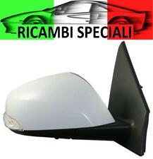 Renault Megane 11//2008-2014 Piastra specchietto termica asferico sx