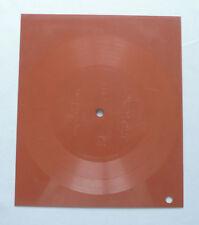 DAVE EDMUNDS / CHRISTIE - flexi disc