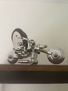Robotoys MB&F Robot Motorcycle Bike Unique Watch Display Stand