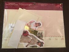 Rare Samantha Deluxe Note Cards American Girl