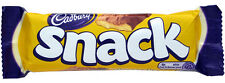 Cadbury Snack Bar 32 x 40g - Clearance Stock