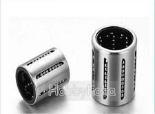 5pcs KH0622PP CNC Linear Motion Sealed Bushing 6x12x22mm New