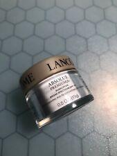 Lancome Absolue Premium Bx SPF 15 Replenishing Rejuvenating Day Cream .5oz/15g