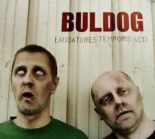 BULDOG - LAUDATORES TEMPORIS ACTI - CD, 2011