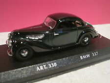DETAILCARS SUPERBE BMW 327 COUPE 1941 NEUF BOITE 1/43 n°330
