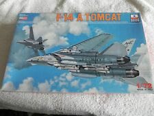ESCI Ertl F14A Tomcat Made in Italy #9054 Parts Sealed