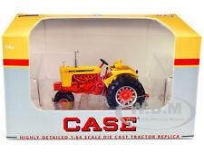 "CASE 930 ""COMFORT KING"" NARROW FRONT TRACTOR 1/64 DIECAST MODEL SPECCAST ZJD1884"