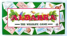 ALDABRA - THE WILDLIFE GAME - MADE by SMT 1980's