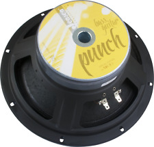 "New Speaker - Jensen Punch Bass, 10"", BP10/150, 150W, 8Ω"