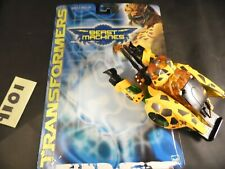 Transformers Beast Machines Beast Rider Che with card