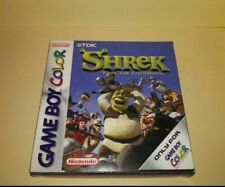 Shrek: Fairy Tale Freakdown Game Boy Color