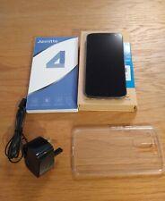 Motorola Moto G4 Black Smartphone, Unlocked and in excellent condition