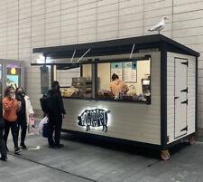 More details for catering kiosk , street food stall