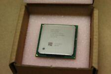 Intel Pentium 4 2.66GHz 533 S478 CPU Processor SL6S3